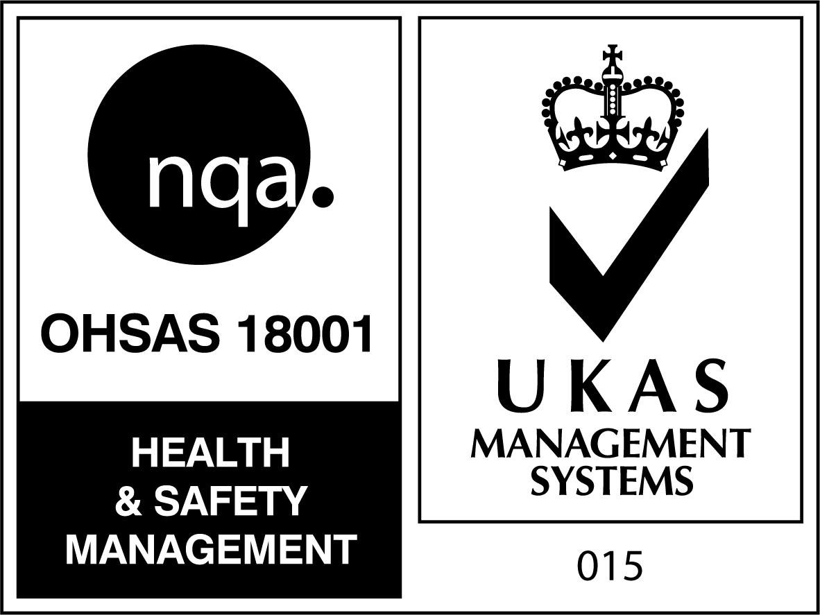 18001 certification