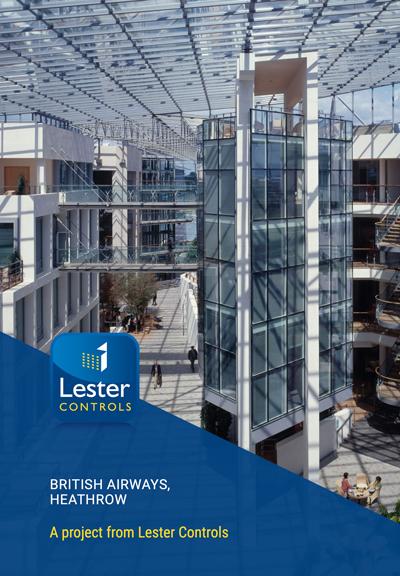 British Airways Heathrow Case Study
