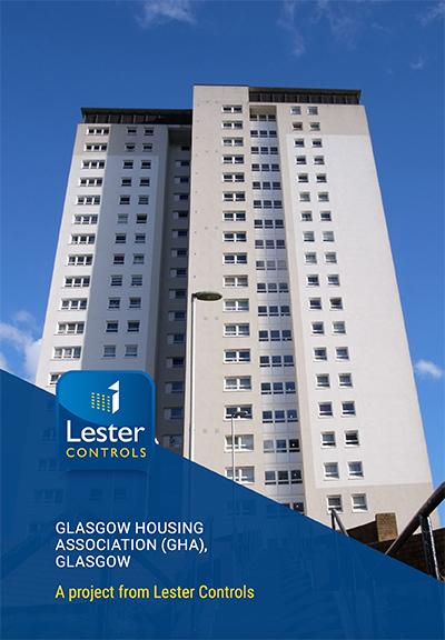 Glasgow Housing Association Case Study