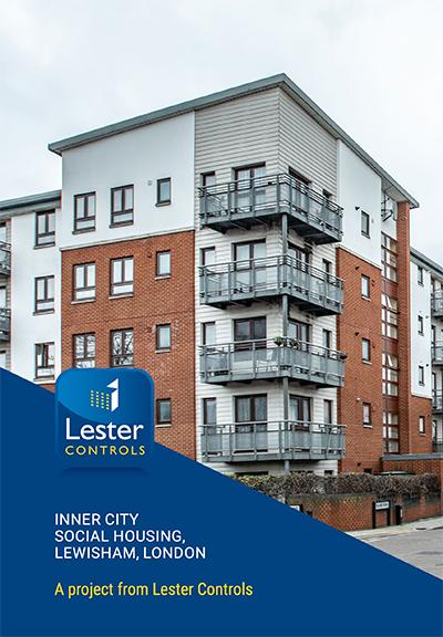 Inner City Social Housing Case Study