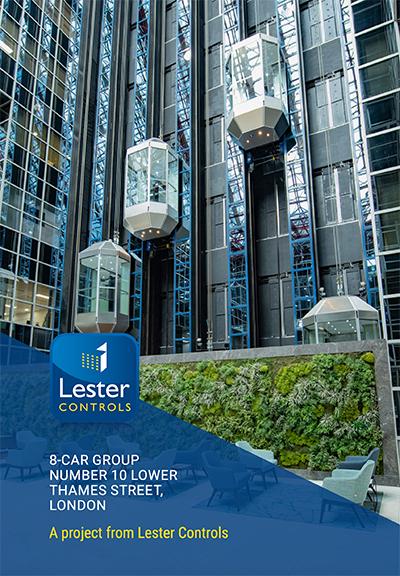10 Lower Thames Street Case Study