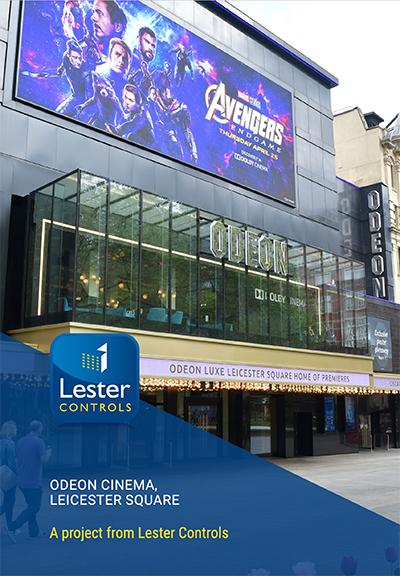 Odeon Cinema Case Study