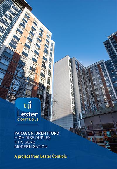 Paragon Brentford Case Study