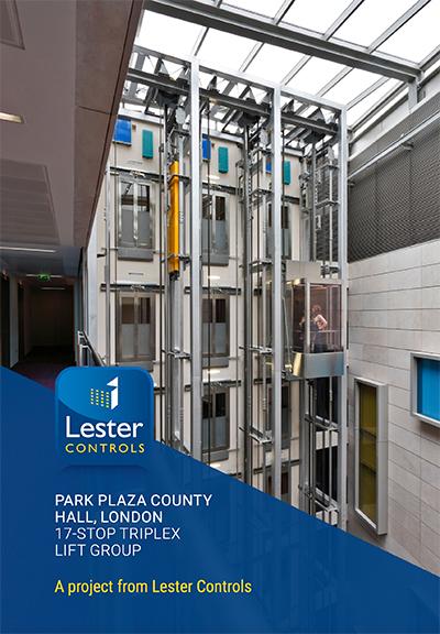 Park Plaza County Hall Case Study