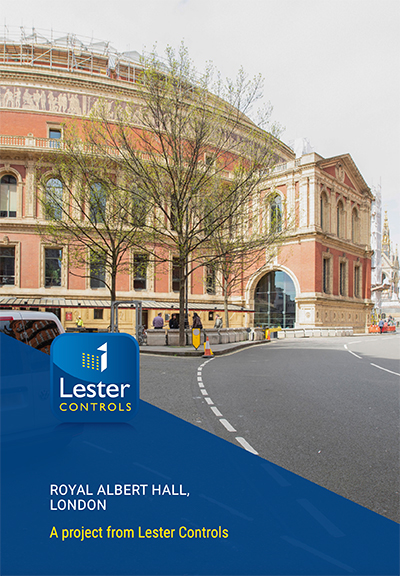 Royal Albert Hall Case Study