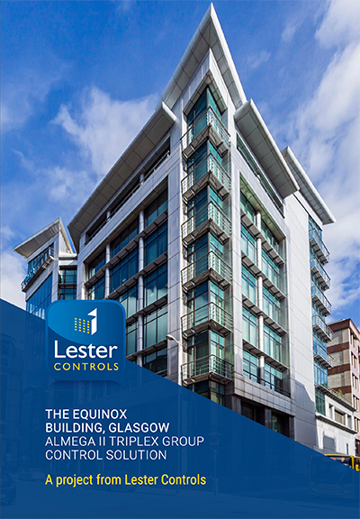 The Equinox Building, Glasgow Case Study